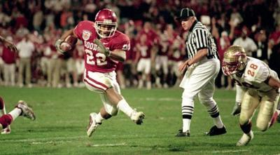 2001 Orange Bowl: Oklahoma v. Florida State