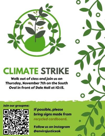 climate strike flyer (copy)