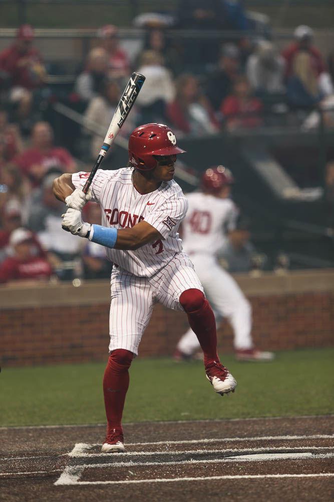 Oklahoma Baseball Kyler Murray Ranked No 36 Prospect In