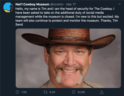 cowboy tim screenshot