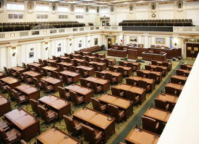 Oklahoma House of Representatives