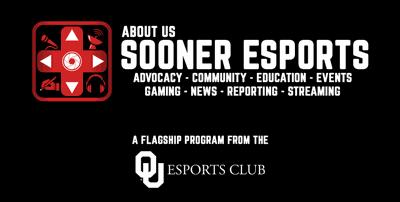 OU Esports Logo