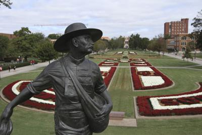 Seed Sower and South Oval (copy)