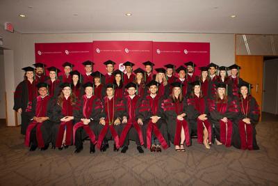 ou-tu school of community medicine grads (copy)