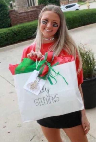 Ally Stephens