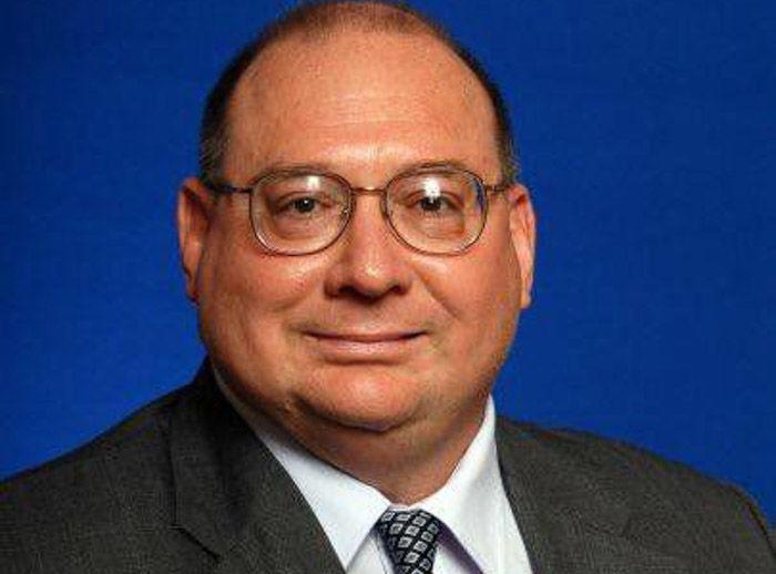 John Scamehorn