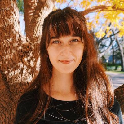 Hannah Grillot