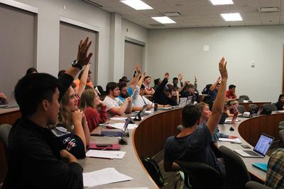 Undergraduate Student Congress