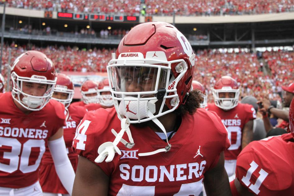 OU football: 'Bookie' Radley-Hiles tweets 'It's different ...