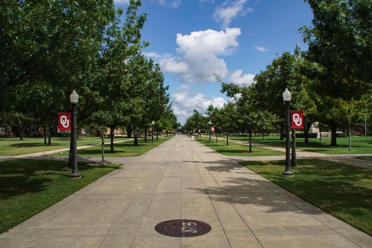 Brooks sidewalk