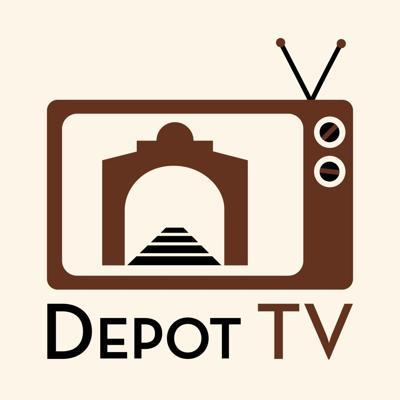 Depot TV logo