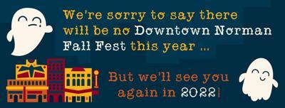 fall fest canceled