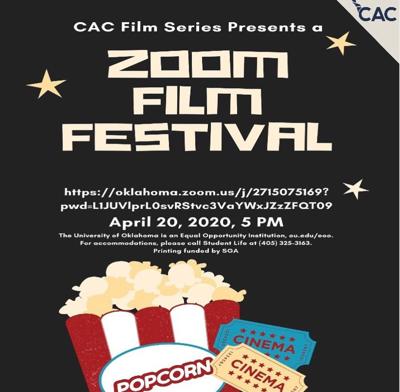 CAC Film Fest 2020