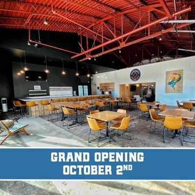 skydance brewing new location