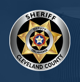 Cleveland County Sheriff logo