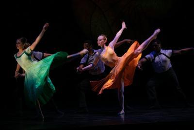 Oklahoma Festival Ballet