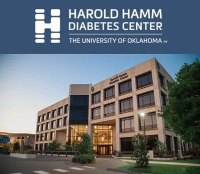 Harold Hamm Diabetes Center