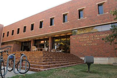 OU College of Law