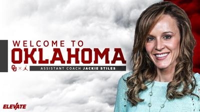 OU women's basketball: Sooners hire Jackie Stiles for assistant coaching position