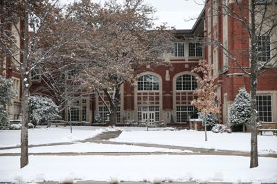 Price College