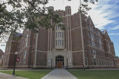 Dunham College
