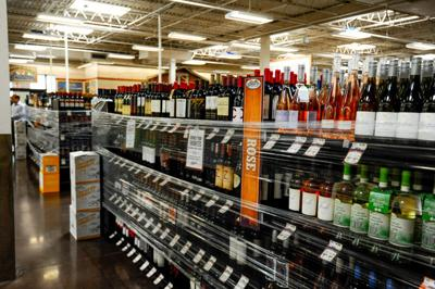 New Liquor Laws Lauded By Customers Cause Small