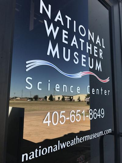 national weather museum