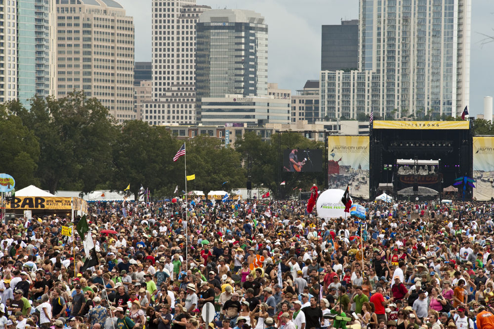 Austin City Limits Offering Refunds Following Las Vegas Attack