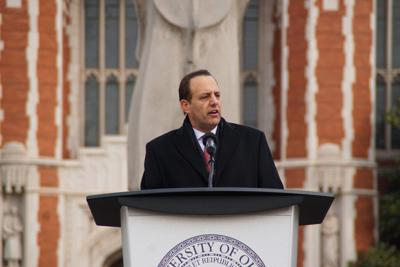President Harroz