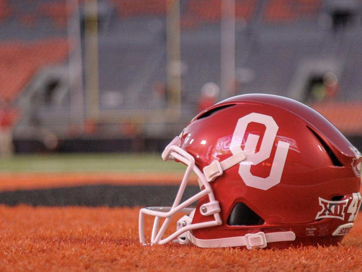 OU football recruiting tracker: Sooners land 2022 3-star defensive tackle Cedric Roberts