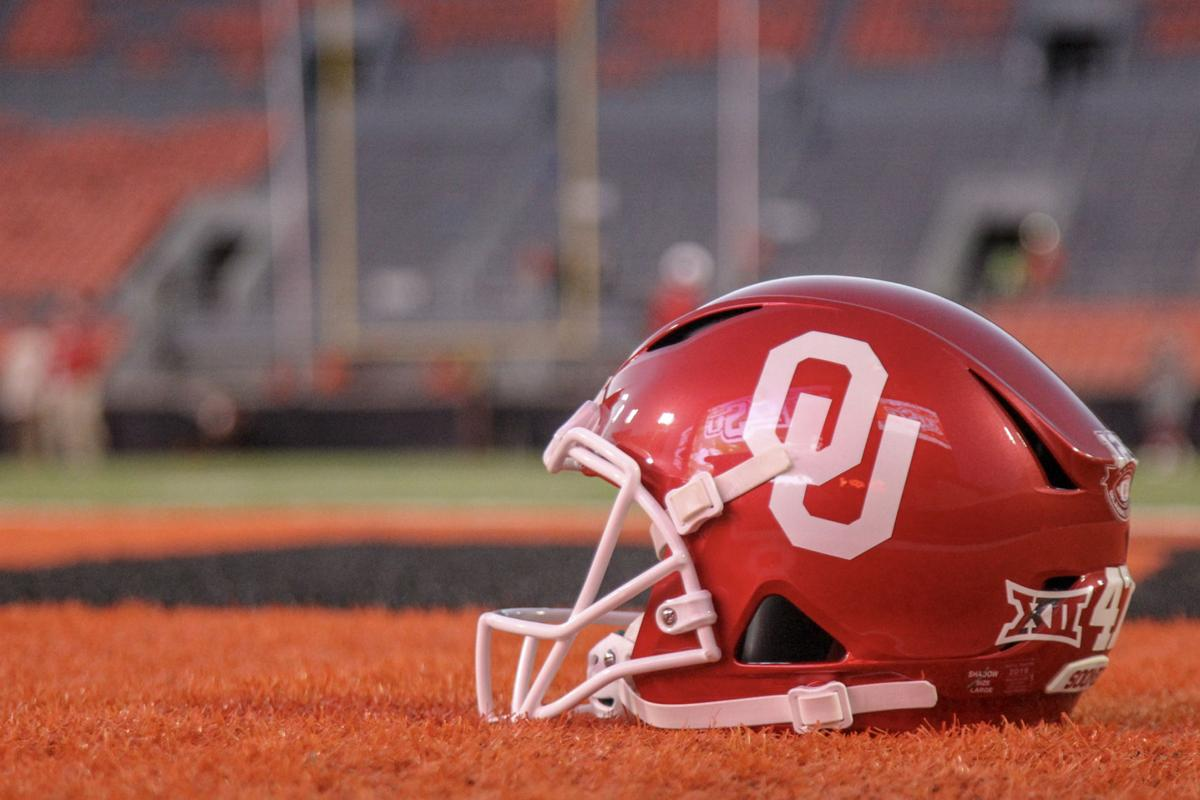 Ou Football Sooners 2022 Class Lands Commitment From 5 Star Wide Receiver Luther Burden Sports Oudaily Com