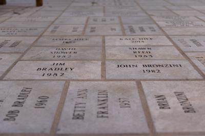 Union bricks (copy)
