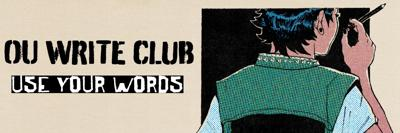 ou write club banner