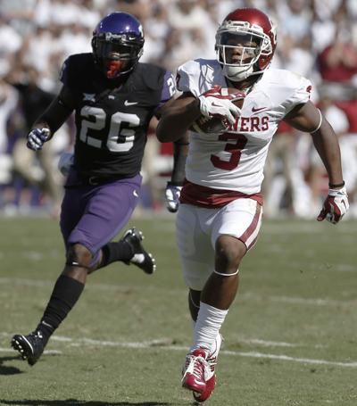 Oklahoma football: Ten years later, OU loss to TCU still