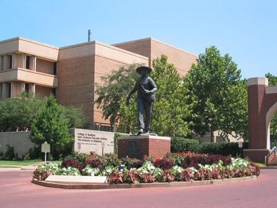 OU Health Sciences Center (copy)