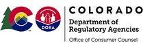 Colorado Department of Regulatory Agencies Logo