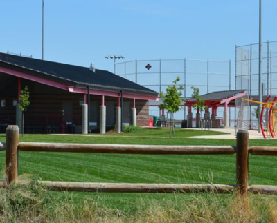 Windsor Sports Complex