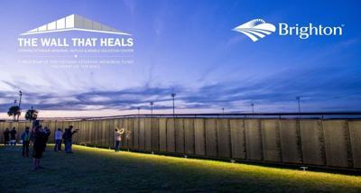 Brighton Wall 2021