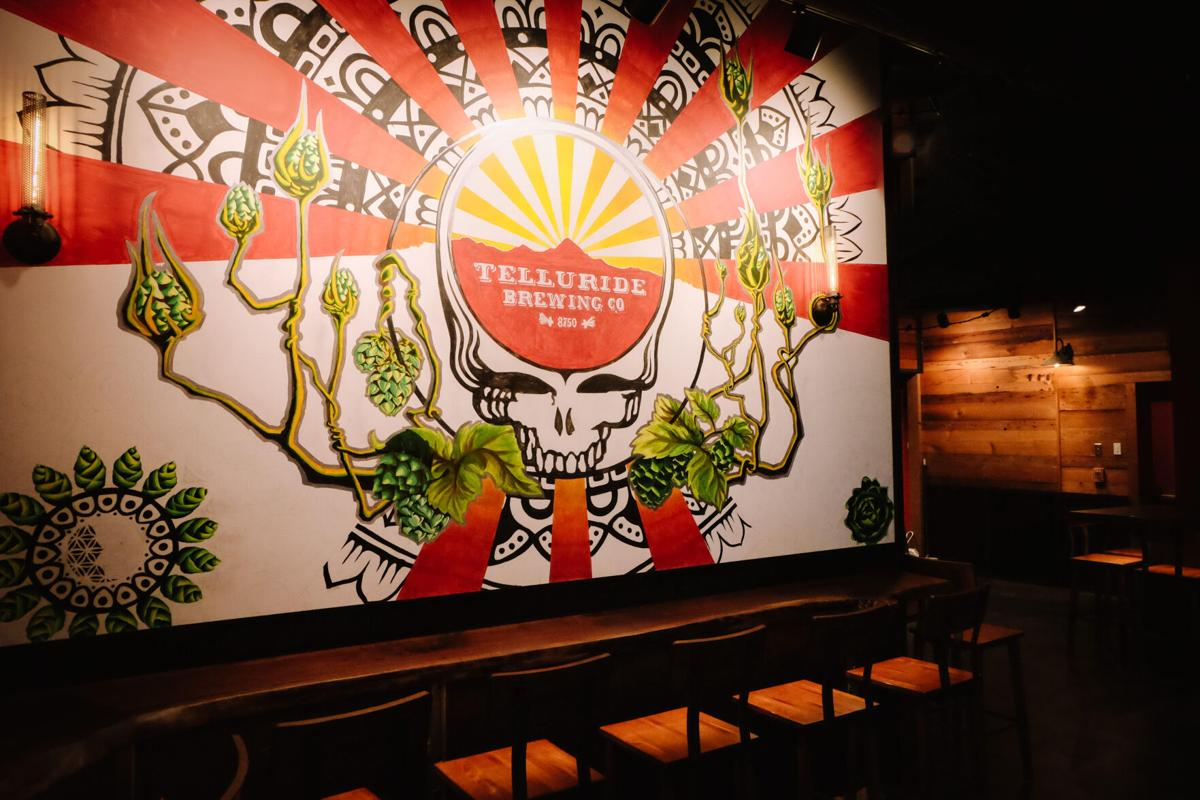 Telluride Brewing Companys new Brewpub and Taqueria. Photo Credit: Marybeth O'Connor.