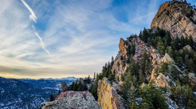 The Best of Colorado's State Parks