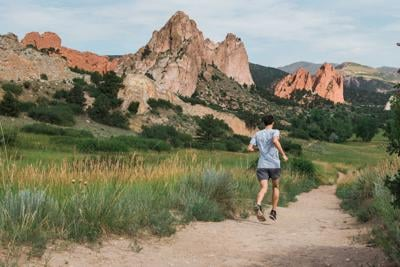 Study reveals how COVID-19 has changed outdoor recreation behavior