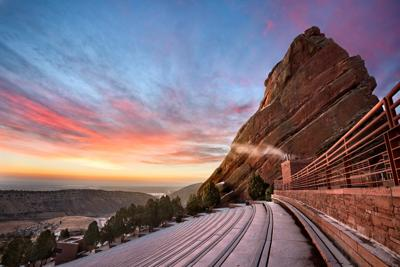 Heatwave headed for Colorado, more big snowmelt likely on the way