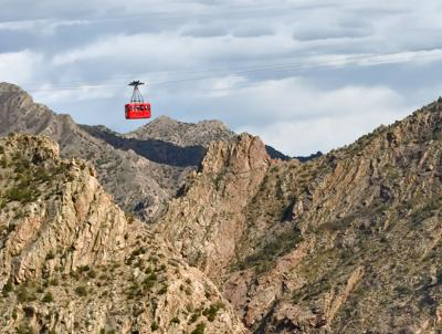 5 Day Trips an Hour or Less from Colorado Springs