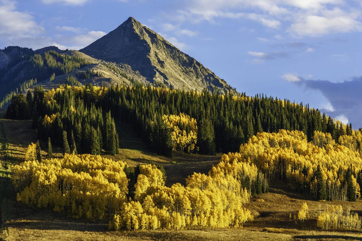 It S Officially Fall In Colorado Here S Where To Catch Fall Colors Outthere Colorado