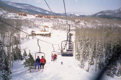 Abandoned for decades, ski resort could get new life in Colorado