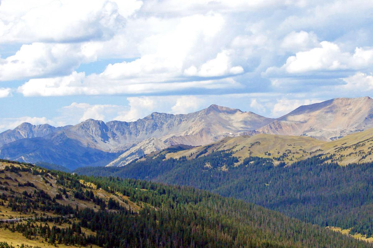 Rocky Mountain National Park's Most Scenic Drive: 12 Incredible Stops on Trail Ridge Road