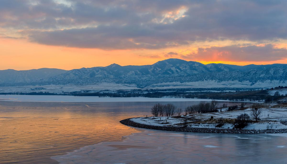 The 5 Best Lakes in the Denver Area