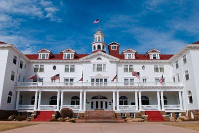 """The Stanley Hotel's """"Shining Ball"""" returns to Colorado this October"""