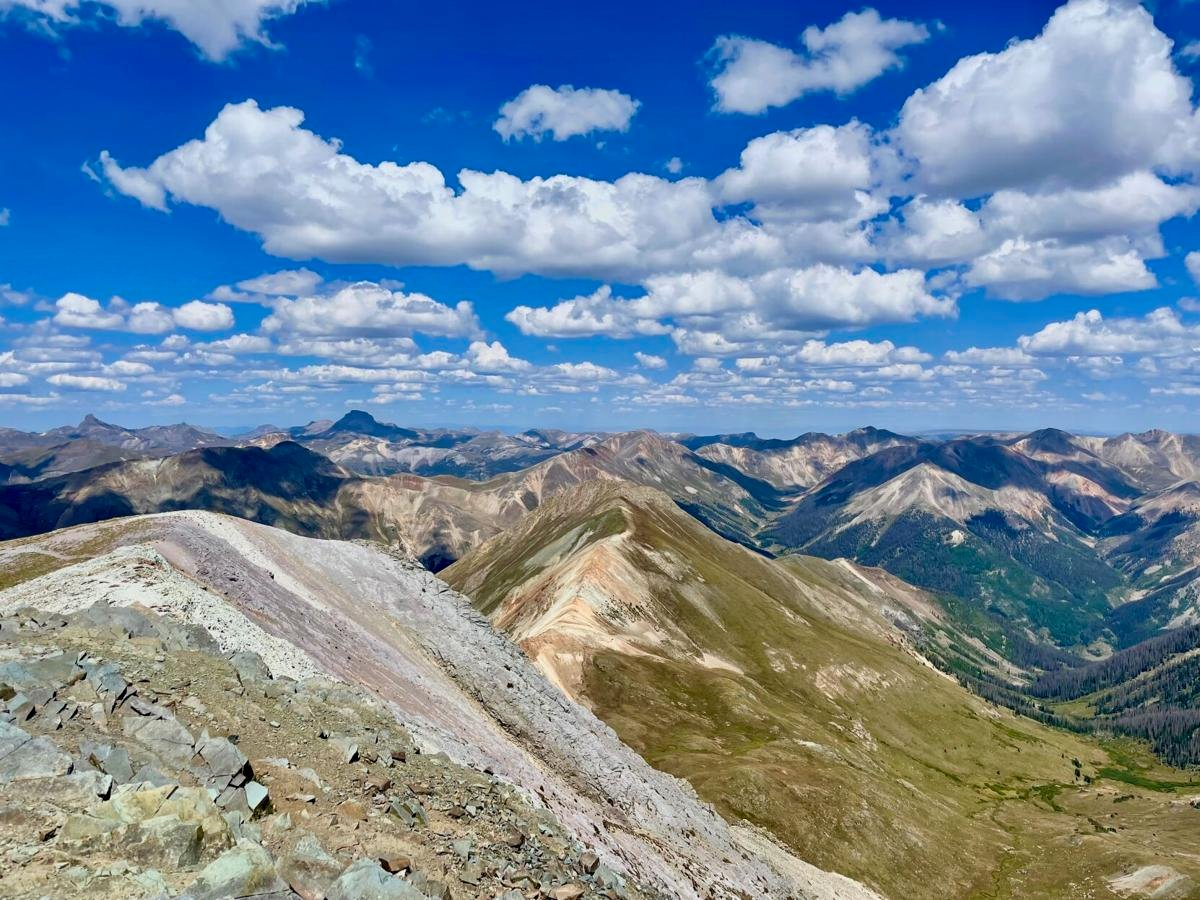 Photo Credit: Breanna Sneeringer, OutThere Colorado.