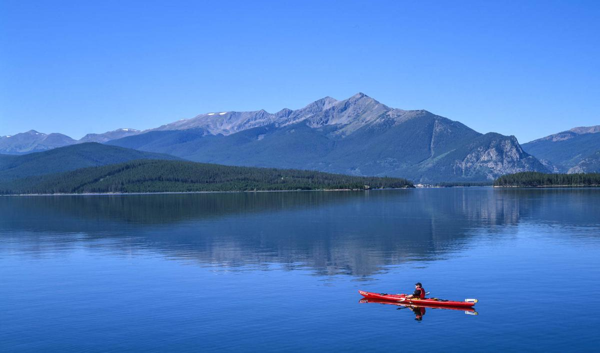 The 8 Best Places to Kayak in Colorado